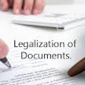 Legalising Documents in South Africa