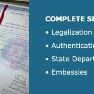 Authenticating Documents